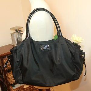 kate spade Watson Lane Stevie XL Diaper bag purse